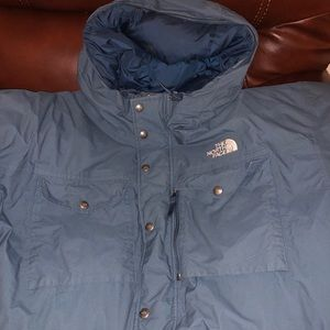 578b75efb1b2 Men s Xxl North Face Jackets on Poshmark